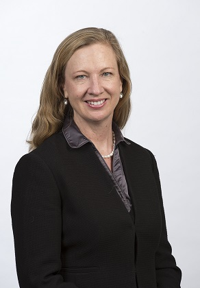 Photograph of Associate Professor Karen Canfell