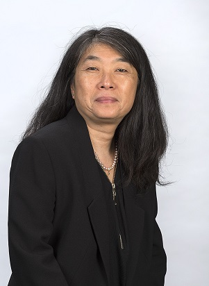 Photograph of Professor Ma-Li Wong