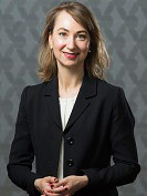 Dr Suzanne Mahady